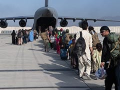 100 Nations Cite Taliban Vow To Allow Continued Departures