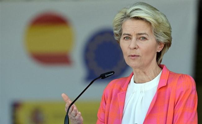 European Union Chief Pledges 100 Million Euros More In Aid For Afghanistan