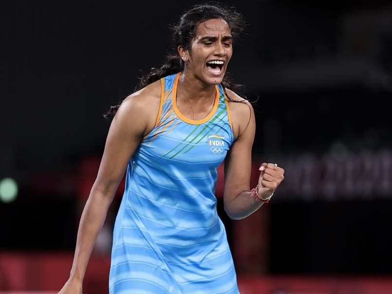 """Tokyo Games: Pullela Gopichand Congratulates """"Awesome"""" PV Sindhu After Olympic Bronze 