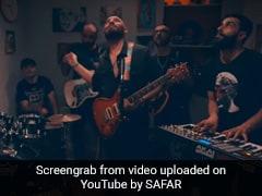 Singers In The Dark: Syria 'Power Cut Video' Goes Viral