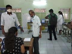Chennai Vaccinates Record 1.25 Lakh People In A Day