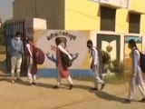 Video : 33 Punjab Students Test Covid Positive As State Ramps Up Testing In Schools