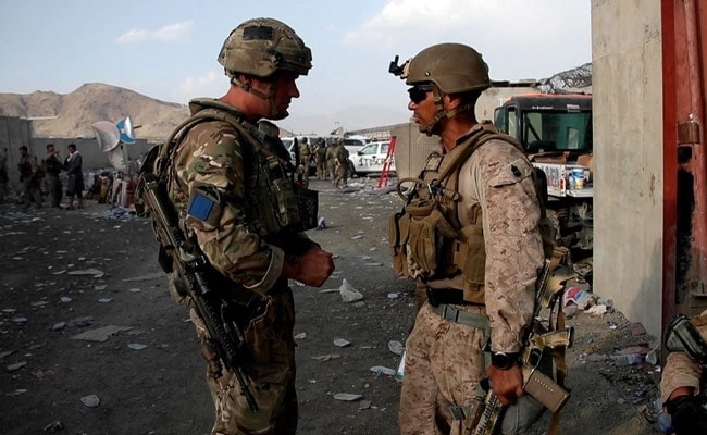 Will Continue To Help At-Risk Afghans Leave Past August 31: US