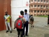 """Video : Delhi Schools To Reopen From Sept 1, """"No Child Will Be Forced"""""""