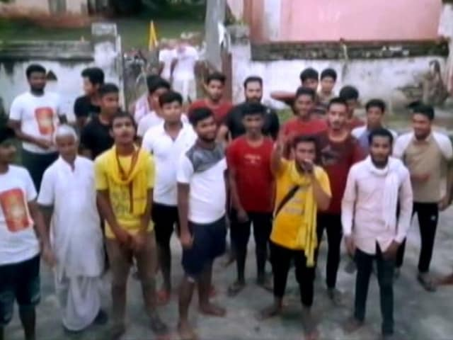Video : Protests Over Delay In Work On Bihar's Second AIIMS