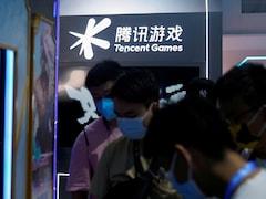 "Tencent's Shares Dive After Report Calls Online Games ""Spiritual Opium"""