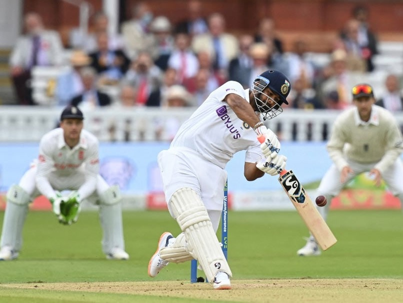 England vs India 2nd Test, Day 5 Live Updates: Rishabh Pant Key As India Look To Extend Lead vs England