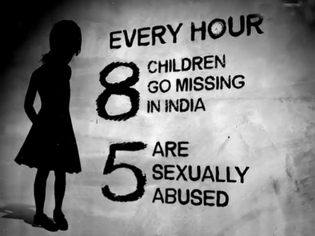 Video : #JusticeForEveryChild: Join Hands To Fight The Organised Crime Of Human Trafficking