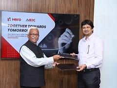 Automotive Skills Development Council Ties Up With Hero MotoCorp To Bridge Digital Skill Gap At Dealerships