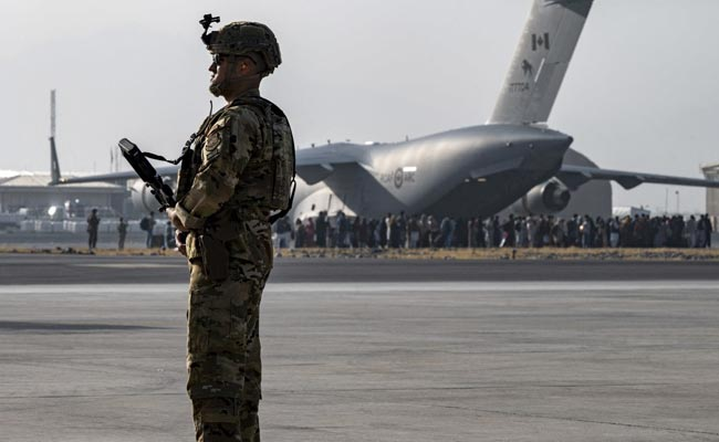 16,000 People Evacuated In Last 24 Hours From Kabul Airport: Pentagon