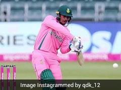 Sri Lanka vs South Africa: Quinton De Kock, David Miller To Miss ODI Leg Of Sri Lanka Tour