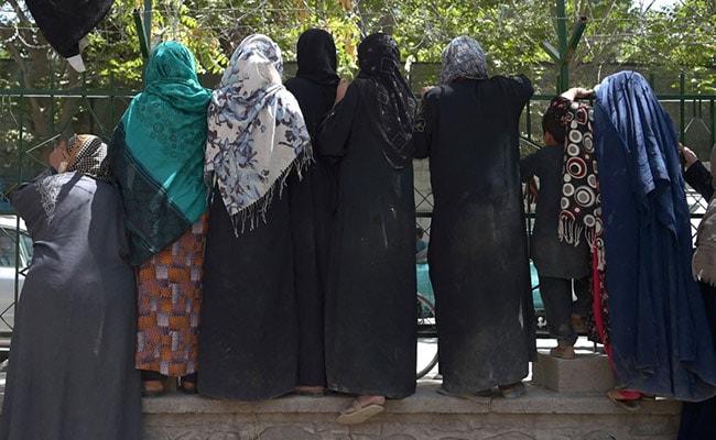 Taliban Say Burqa Not Mandatory For Women, Hijab Is