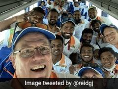 In 5 Pics: Indian Men's Hockey And Pure Joy At Olympics