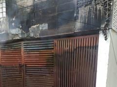 Minor Girl Among 2 Dead In Delhi Hotel Fire