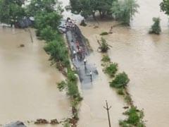 Rs 2 Lakh Aid For Madhya Pradesh Rain, Flood Victims, Announces PM Modi