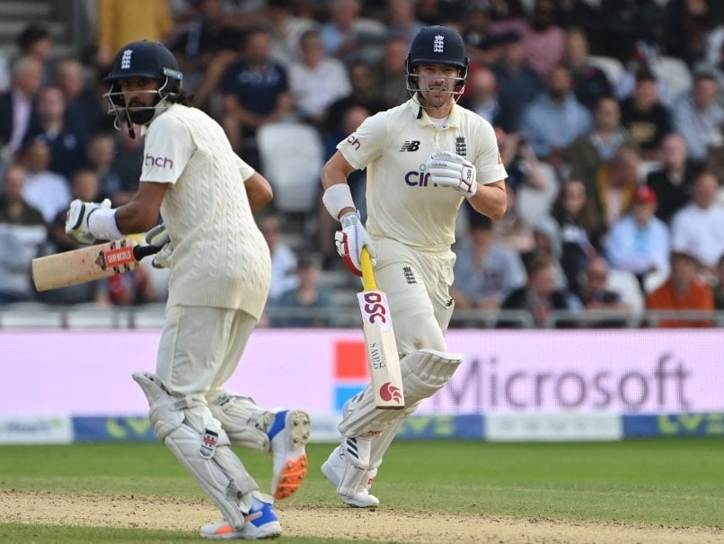 India vs England 3rd Test, Day 1 Highlights: Openers Put England On Top After India Collapse