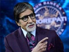 <I>Kaun Banega Crorepati 13</i>, Episode 2 Written Update: What Amitabh Bachchan Said About Neena Gupta's Book <I>Sach Kahun Toh</i>