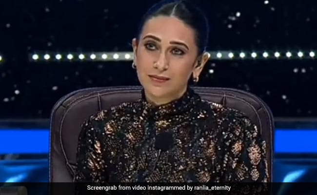 Trending: Karisma Kapoor's Reaction When Told 'Let's Add Alia Bhatt' To List Of Kapoor Family Actors