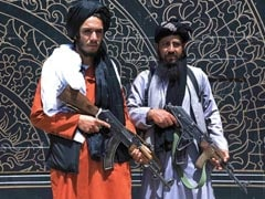 Afghanistan Crisis LIVE Updates: US 'Concerned' By Taliban Government Makeup But Will Look At 'Actions'