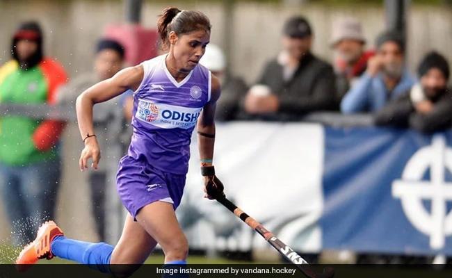Caste Slur At Hockey Player Vandana Katariya's Family, 1 Arrested: Report