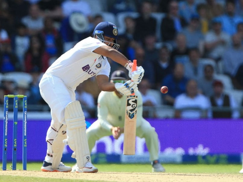 """ENG vs IND: Rishabh Pant """"Doesnt Have Technique To Play In These Conditions,"""" Says Ex-Pakistan Captain"""