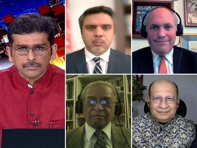 Video : Terror, Taliban And Afghanistan: What Should Be India's Strategy?