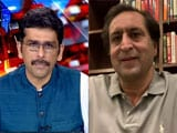Video : Anyone Daring To Come Up In Kashmir Will Be Branded BJP: Sajad Lone
