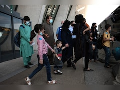 Afghan Evacuation Flights Restart After Deadly ISIS Suicide Bombings