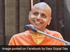 This Indian Guru's '3-Word Reality' is Most Viewed Facebook Post. Seen it Yet?