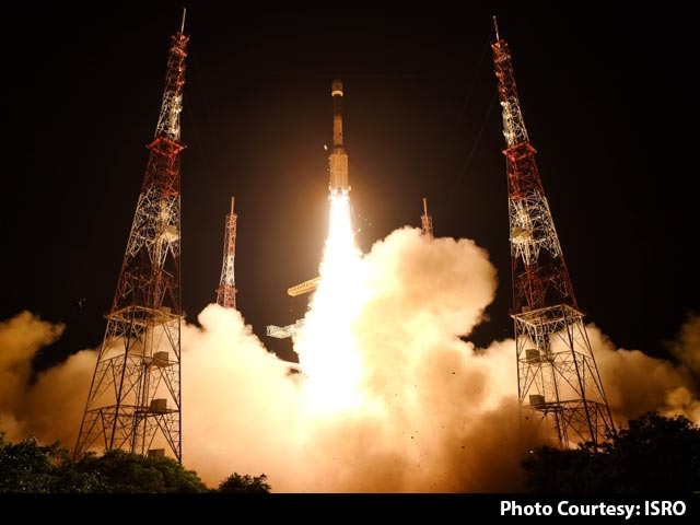 Video : ISRO Suffers Setback in GISAT-1 Satellite Mission After Technical Anomaly
