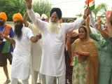 Video : Family Members Of Hockey Players Celebrate India's Bronze Medal Win