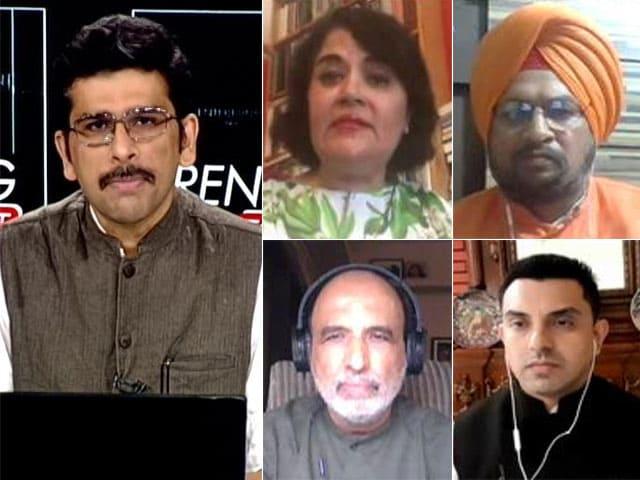 Video : Jallianwala Bagh Memorial: Restoration Vs Distortion Debate