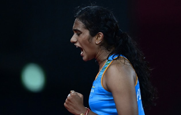 """""""You Make Us Super Proud"""": Sindhu Makes History In Tokyo, Twitter Erupts"""