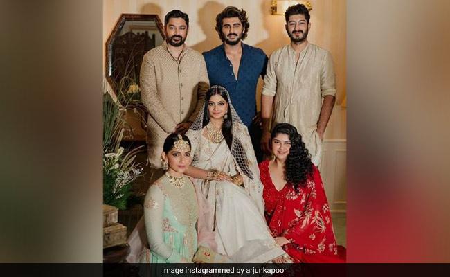 'My Siblings Have Been Everything,' Arjun Kapoor Writes In His Raksha Bandhan Post