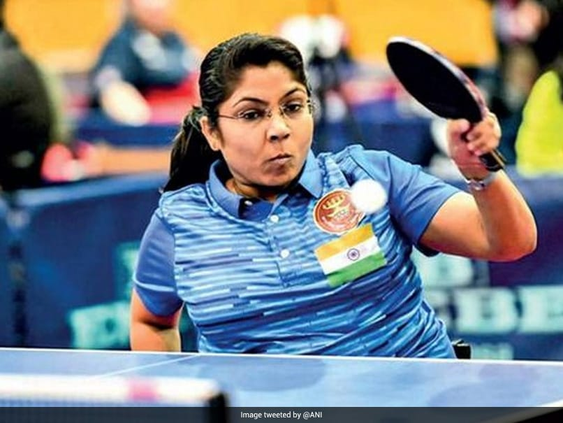 Tokyo Paralympics: India Assured Of 1st Medal As Bhavinaben Patel Reaches Womens Table Tennis Semis