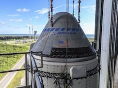 Boeing Delays Key Test Flight To Space Due to Glitch