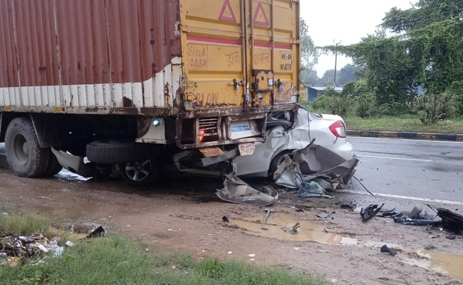1.20 Lakh Died In Road Accidents In 2020, Average 328 Daily: Data