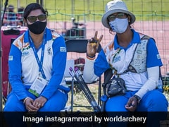 World Archery Youth Championship: Komalika Bari Becomes Junior Recurve World Champion, Men's And Mixed Team Also Win Gold Medals