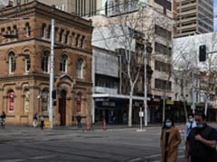 Sydney Extends Lockdown Until End-September As Delta Outbreak Worsens