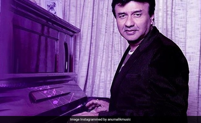 Anu Malik Shredded On Twitter For Copying Israeli National Anthem In 1996 Song