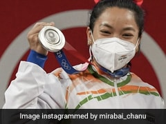 "Mirabai Chanu's Tokyo Olympics Silver Medal Is ""Like Oxygen"" For Indian Weightlifting: Karnam Malleswari"