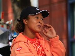 Defending Champion Naomi Osaka In Spotlight As US Open Begins
