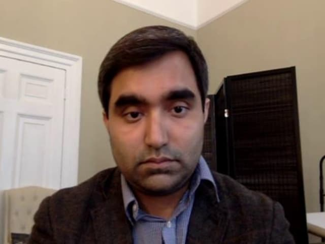 Video : There Is A Lack Of Logic Behind UK's Quarantine Rules: Dr V Talaulikar