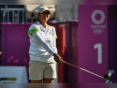 Tokyo Olympics: Golfer Aditi Ashok Tied On Second After Two Rounds, In Contention For Podium Finish