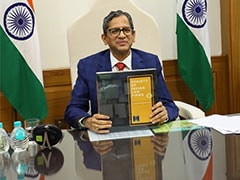 """""""Inequity"""" Still Exists In Legal Profession, Says Chief Justice Of India"""