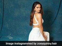 Wonderful In White, Kiara Advani's Dress Is Anything But Basic