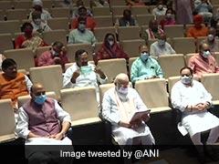 PM Upset Over BJP Members' Rajya Sabha No-Show, Asks For Names: Sources