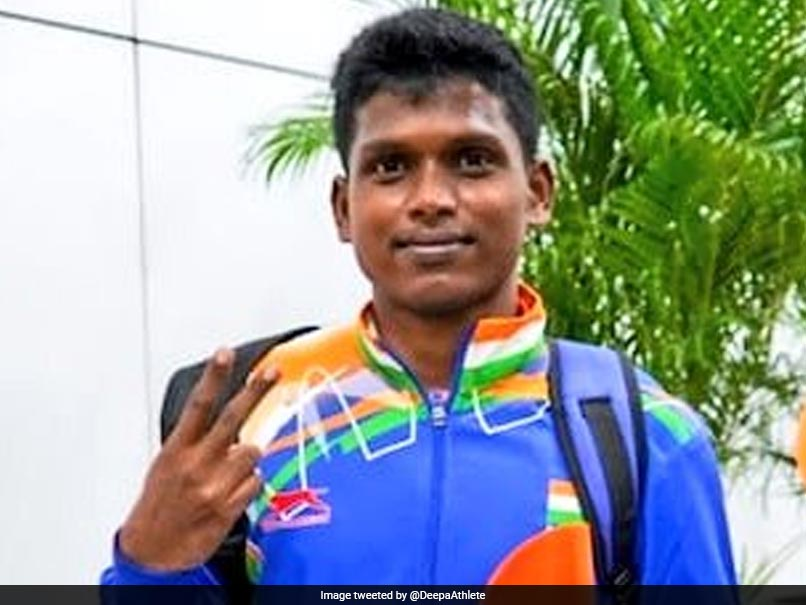 """""""Would Have Cleared 1.90m Mark If Conditions Were Better"""": Mariyappan Thangavelu"""