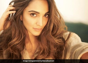 Kiara Advani Eats Pizza For Breakfast And We Cannot Help But Relate