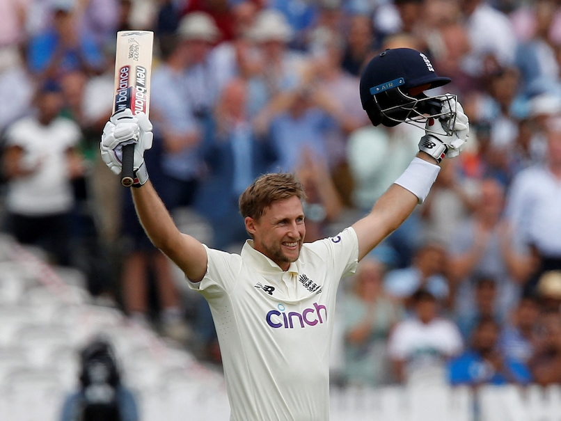 ICC Test Rankings: Joe Root Moves To Second Spot, Virat Kohli Firm On Fifth  Position   Cricket News